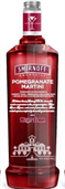 Smirnoff Cocktails Pomegranate Martini